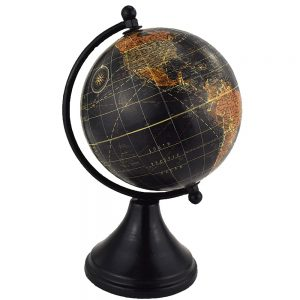 Glob pamantesc 10 cm diametru